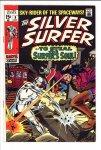 Silver Surfer #9 VF (8.0)