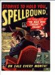 Spellbound #6 F/VF (7.0)