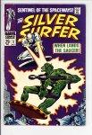 Silver Surfer #2 F+ (6.5)