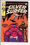 Silver Surfer #6 VF+ (8.5)