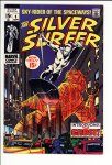 Silver Surfer #8 VF (8.0)