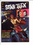 Star Trek #10 VF+ (8.5)