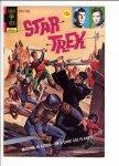 Star Trek #16 VF+ (8.5)
