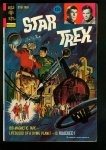 Star Trek #18 VF- (7.5)