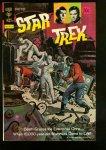 Star Trek #21 VF+ (8.5)