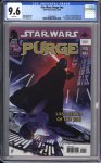 Star Wars: Purge #nn CGC 9.6