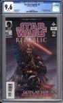 Star Wars: Republic #63 CGC 9.6
