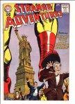 Strange Adventures #112 VG/F (5.0)