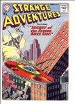 Strange Adventures #114 F/VF (7.0)