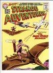Strange Adventures #147 (White Mountain) VF+ (8.5)