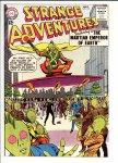 Strange Adventures #152 NM (9.4)