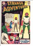 Strange Adventures #158 F+ (6.5)