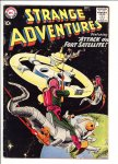 Strange Adventures #98 VG/F (5.0)