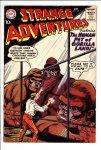 Strange Adventures #108 F/VF (7.0)