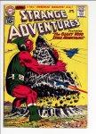 Strange Adventures #129 F+ (6.5)