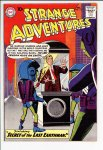 Strange Adventures #111 VF- (7.5)