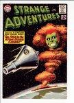 Strange Adventures #143 F (6.0)