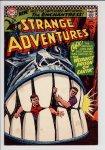 Strange Adventures #187   VG/F (5.0)