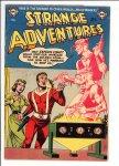 Strange Adventures #37 G/VG (3.0)