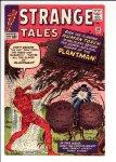 Strange Tales #113 VF (8.0)