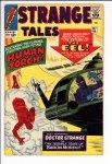 Strange Tales #117 VF/NM (9.0)