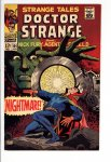 Strange Tales #165 VF- (7.5)