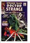 Strange Tales #166 VF (8.0)