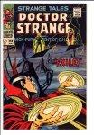 Strange Tales #168 VF/NM (9.0)