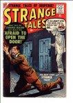 Strange Tales #65 F (6.0)