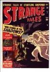 Strange Tales #7 F (6.0)