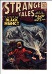 Strange Tales #71 VG+ (4.5)