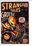 Strange Tales #73 VG/F (5.0)