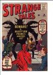 Strange Tales #78 F (6.0)