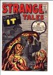 Strange Tales #82 F/VF (7.0)