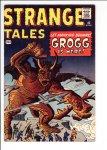 Strange Tales #83 VF- (7.5)