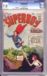 Superboy #45 CGC 7.0