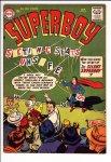 Superboy #54 F/VF (7.0)