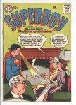 Superboy #62 F (6.0)