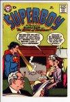 Superboy #62 VF+ (8.5)