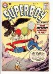 Superboy #69 F (6.0)