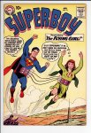 Superboy #72 VF/NM (9.0)