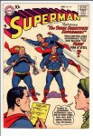 Superman #115 F/VF (7.0)