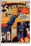 Superman #119 VF (8.0)