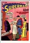 Superman #120 F/VF (7.0)