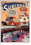 Superman #123 F+ (6.5)
