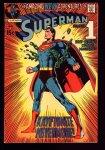 Superman #233 VF+ (8.5)