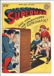 Superman #39 F/VF (7.0)