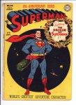Superman #53 VG+ (4.5)