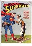 Superman #60 VG/F (5.0)