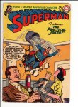 Superman #95 VG- (3.5)